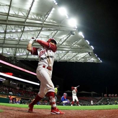 Temporada 2020 de la Liga Mexicana de Beisbol se cancela por COVID-19