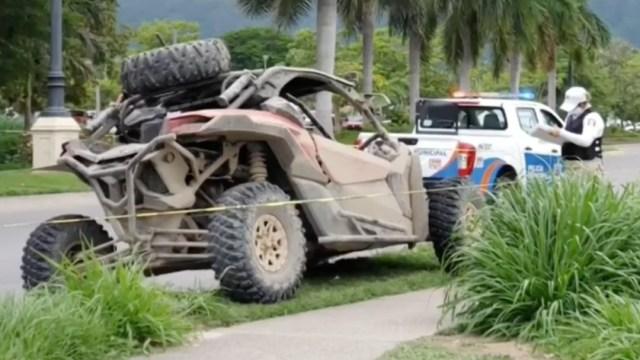 Video: Captan momento en que integrantes del CJNG intercepta a jóvenes en Puerto Vallarta