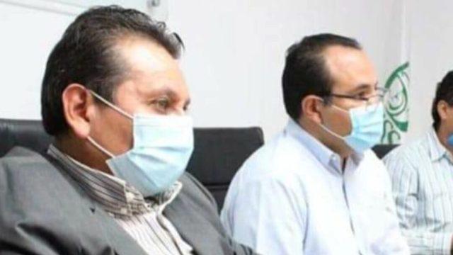 Fallece director de hospital del IMSS en León por Covid-19