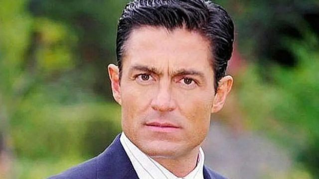 Fallece papá del actor Fernando Colunga; no pudo despedirse