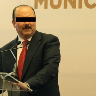 César Duarte, exgobernador de Chihuahua, podría ser extraditado a fin de año