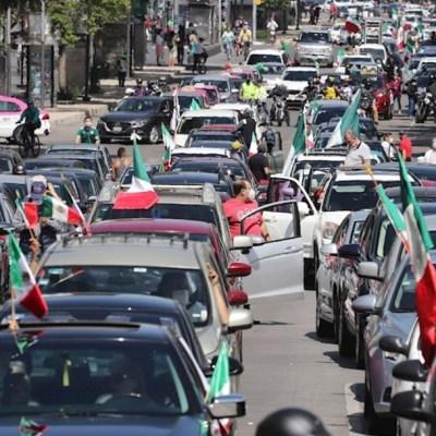 Protestas AntiAMLO