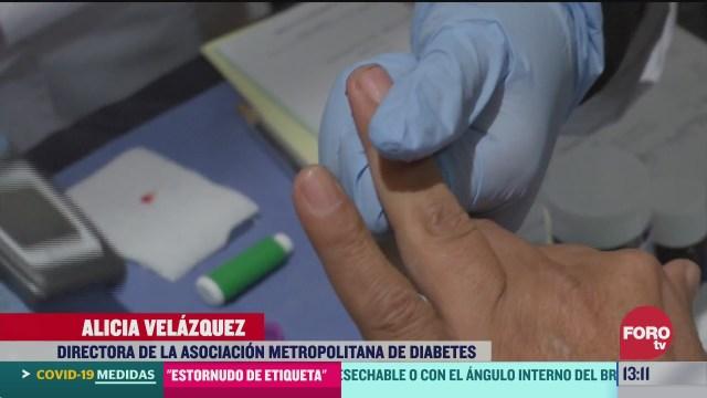 como sobrevivir con diabetes al coronavirus covid
