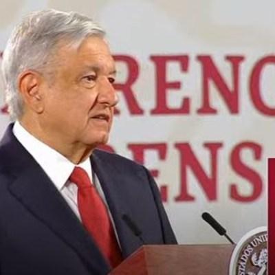 Conferencia matutina del 6 de julio, López Obrador
