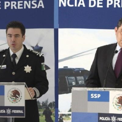 UIF congela cuentas de Luis Cárdenas Palomino y Ramón Pequeño García