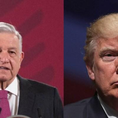 Congresistas hispanos de EEUU urgen a Trump a cancelar reunión con AMLO