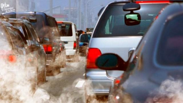 contaminación-vehicular-alumnos-UNAM-crean-tecnología-para-reducirla