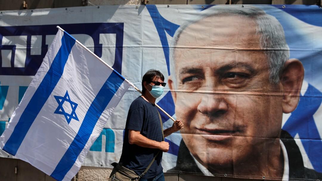 Continúa el juicio contra Netanyahu y abogado pide aplazamiento por COVID-19