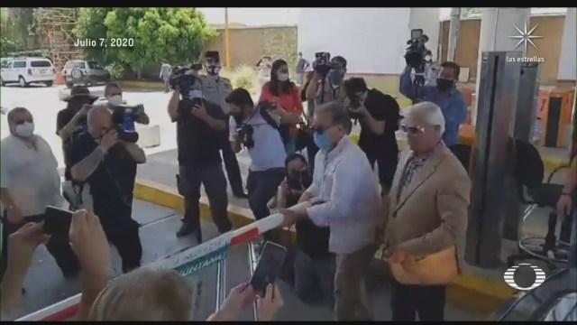 protestas y manifestaciones para liberar tramo carretero Playas de Tijuana-Rosarito