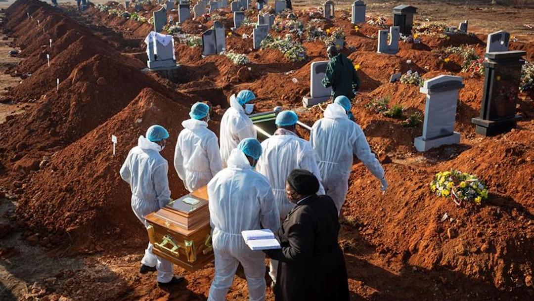 Comité de urgencia de la OMS se reúne para evaluar pandemia de COVID-19 a seis meses de decretarse emergencia mundial