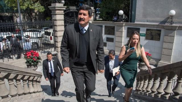 Javier Corral reconoce al Gobierno de AMLO por detención de César Duarte