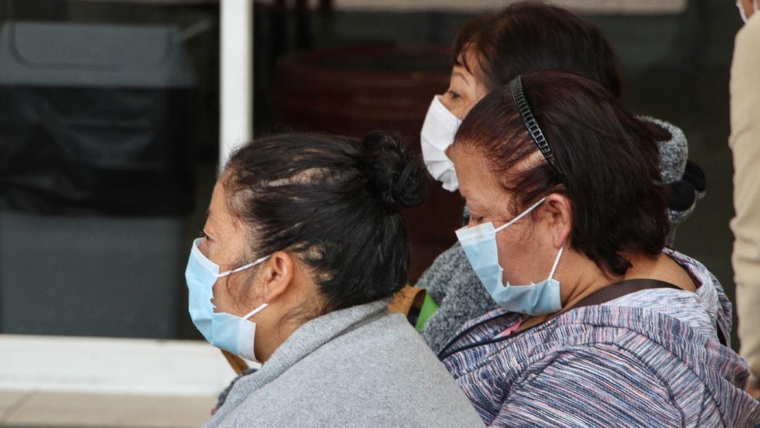 Paciente con COVID-19 escapa de hospital en Baja California Sur