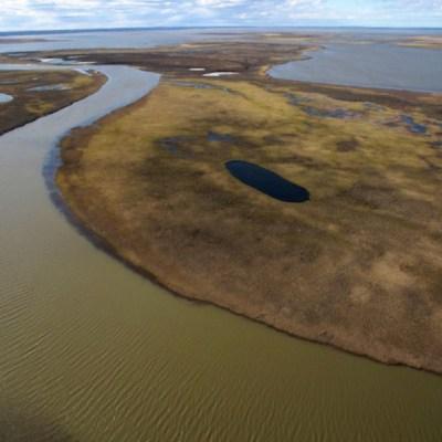 Declaran emergencia por nuevo derrame de combustible en el Círculo Polar Ártico