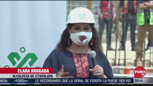 FOTO: 5 de julio 2020, desabasto de agua podria extenderse hasta el lunes 6 de julio en iztapalapa