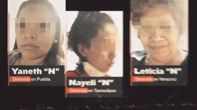 Caen tres mujeres vinculadas a secuestro virtual de 14 enfermeros en un hotel de Tacubaya