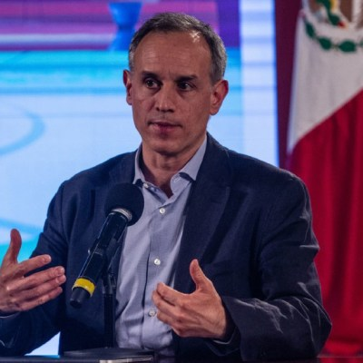 Dexametasona aumenta riesgo de infecciones comunes, alerta López-Gatell