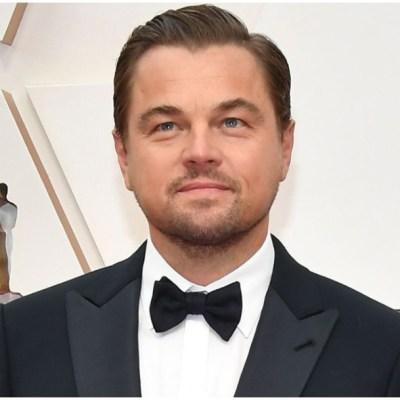 Leonardo DiCaprio condena, con imágenes, la falta de agua en Venezuela durante crisis por COVID-19