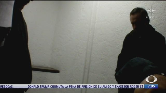 divulgan video de tomas zeron realizando un interrogatorio irregular en el caso ayotzinapa
