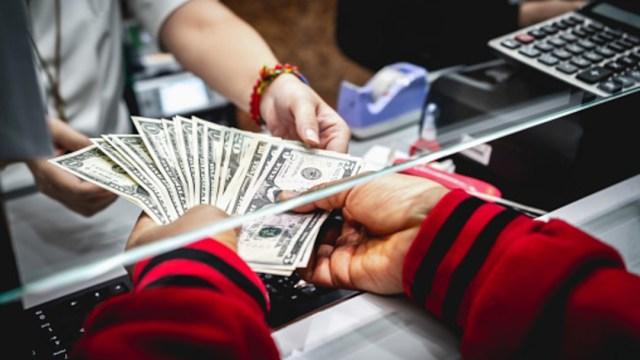 Dólar precio hoy