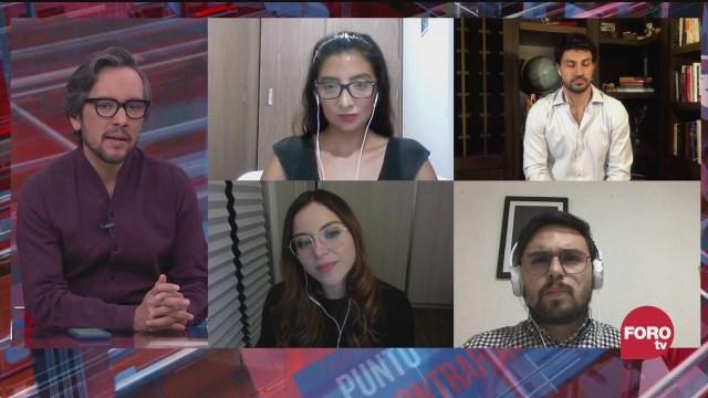 Punto y Contrapunto analizan Dos años del triunfo electoral de AMLO