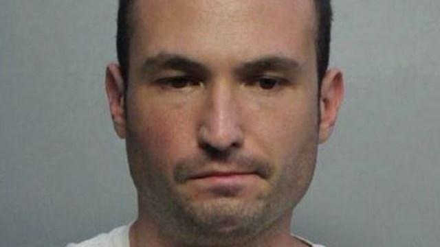 Douglas Marks disparó en hotel de Miami para exigir sana distancia