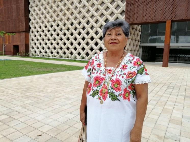 Fallece por Covid-19 alcaldesa de Maxcanú, Yucatán
