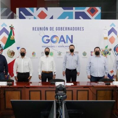 PAN urge a López-Gatell que hable con la verdad y no culpe a gobernadores