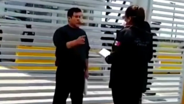 Revelan audio sobre presunto soborno de 'El Mochomo' a juez