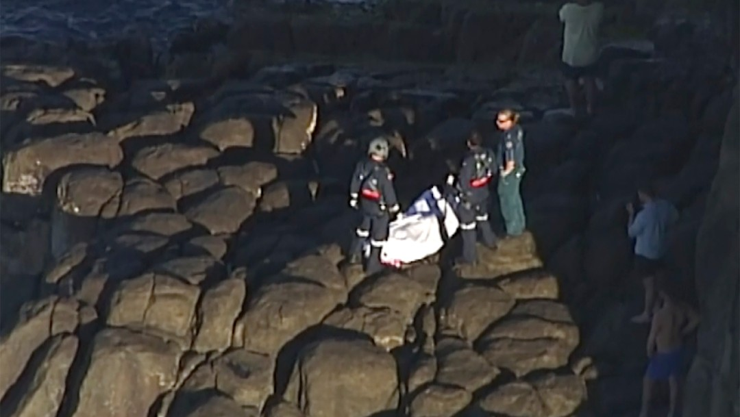 Adolescente muere por ataque de tiburón en Australia, el segundo en una semana