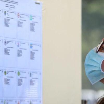 Oposición en República Dominicana gana elección marcada por el COVID-19