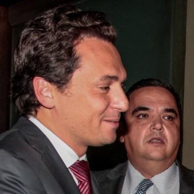Emilio Lozoya comparece por segundo día ahora por caso Odebrecht