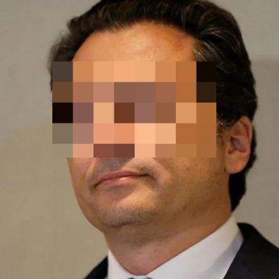 Emilio Lozoya, exdirector de Pemex, llega a México