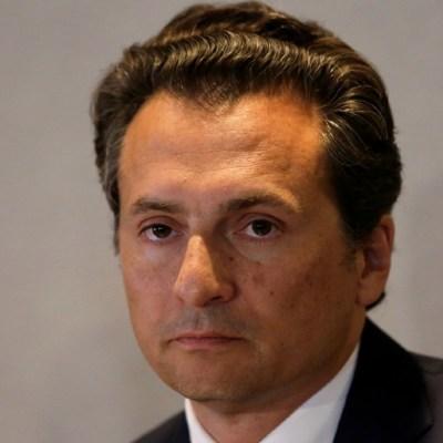 FGR solicita vinculación a proceso de Emilio Lozoya, exdirector de Pemex