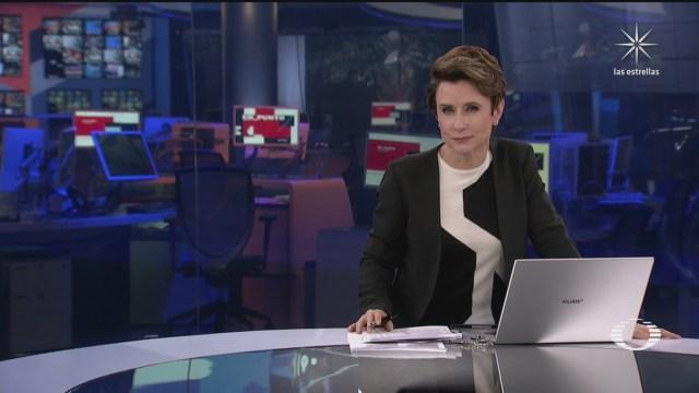En Punto Denise Maerker Televisa Programa Completo 9 Julio 2020