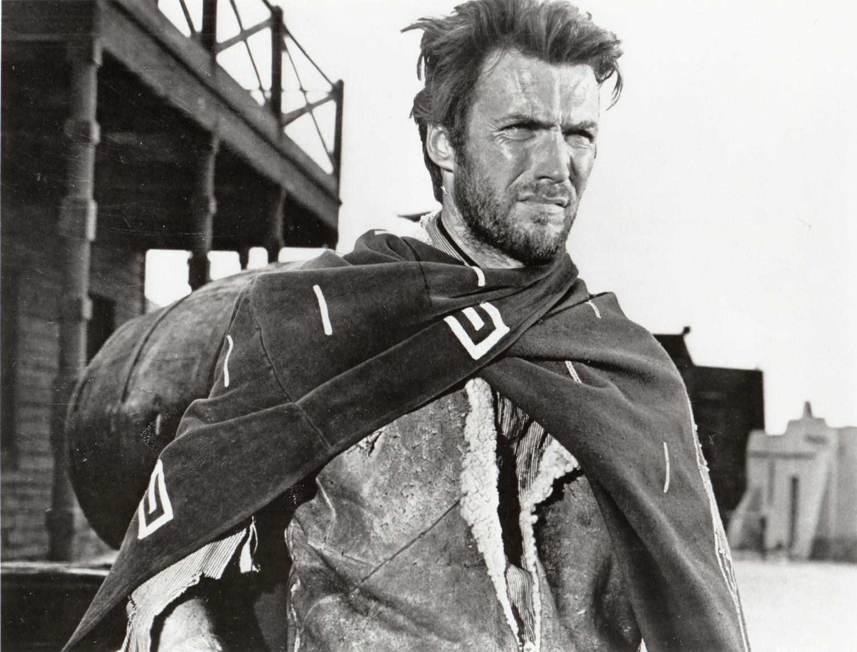 Clint Eastwood Película Música Enio Morricone
