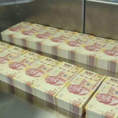 Banxico extiende intercambio de divisas con la Fed a marzo de 2021