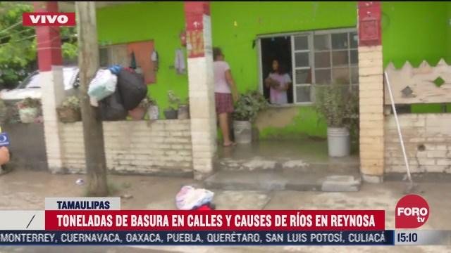 familias pierden su patrimonio por lluvias de hanna