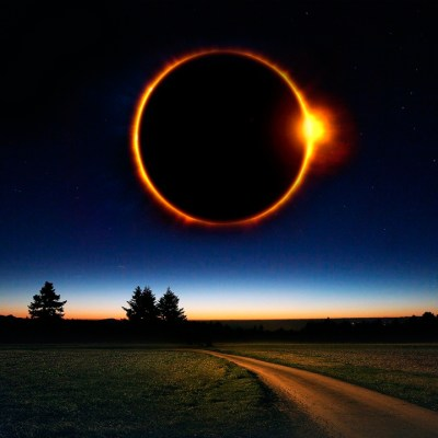 El 2021 tendrá cuatro eclipses; te decimos cuándo serán
