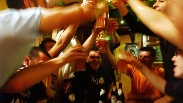 En Estados Unidos, Alabama, crearon fiestas covid para ganar dinero