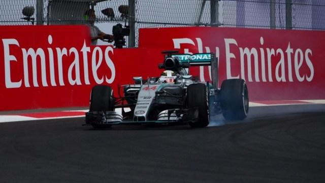Fórmula 1 pospone Gran Premio de México por COVID-19