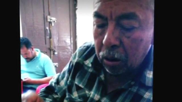 Continúa la búsqueda de Francisco Macareno, el vendedor de quesos arrastrado por las inundaciones de Hanna en Monterrey