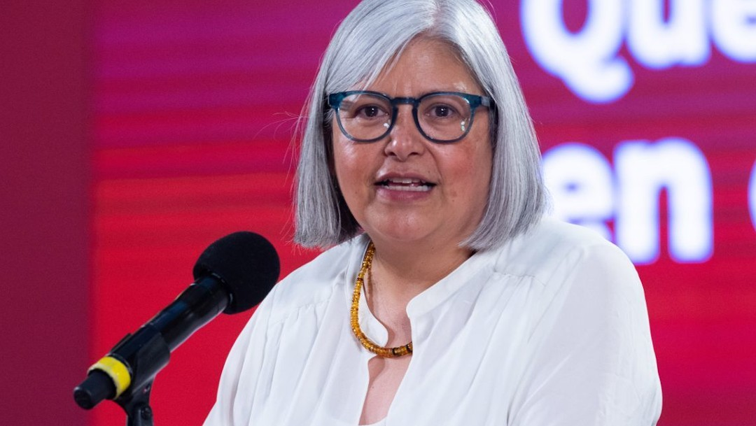 Ajustes al T-MEC continúan: Graciela Márquez, secretaria de Economía