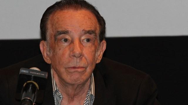 Mauricio Herrera, coronavirus
