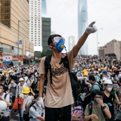 China reitera intención de represalias contra Estados Unidos por Ley de Hong Kong