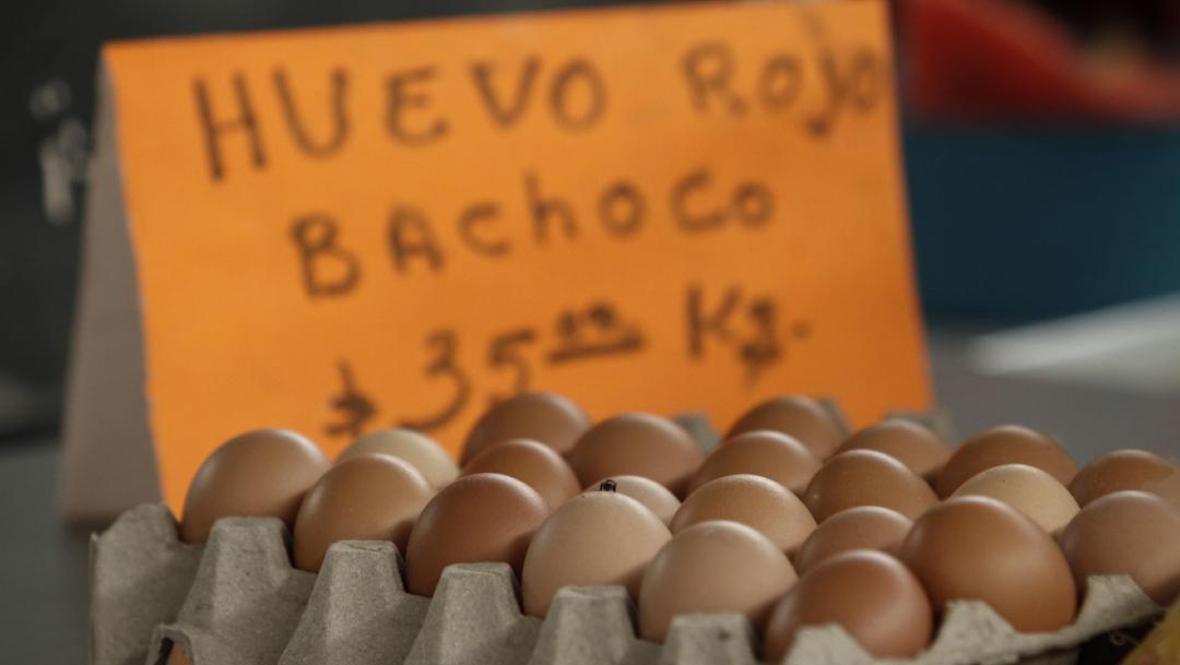 La inflación interanual de México subió en junio.