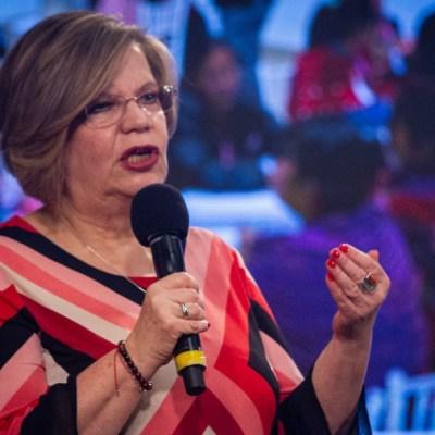 Junta de Gobierno de Inmujeres aprueba reducción del 75% de su presupuesto