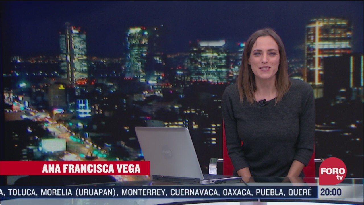 Las Noticias Ana Francisca Vega Programa Completo Forotv 9 Julio 2020