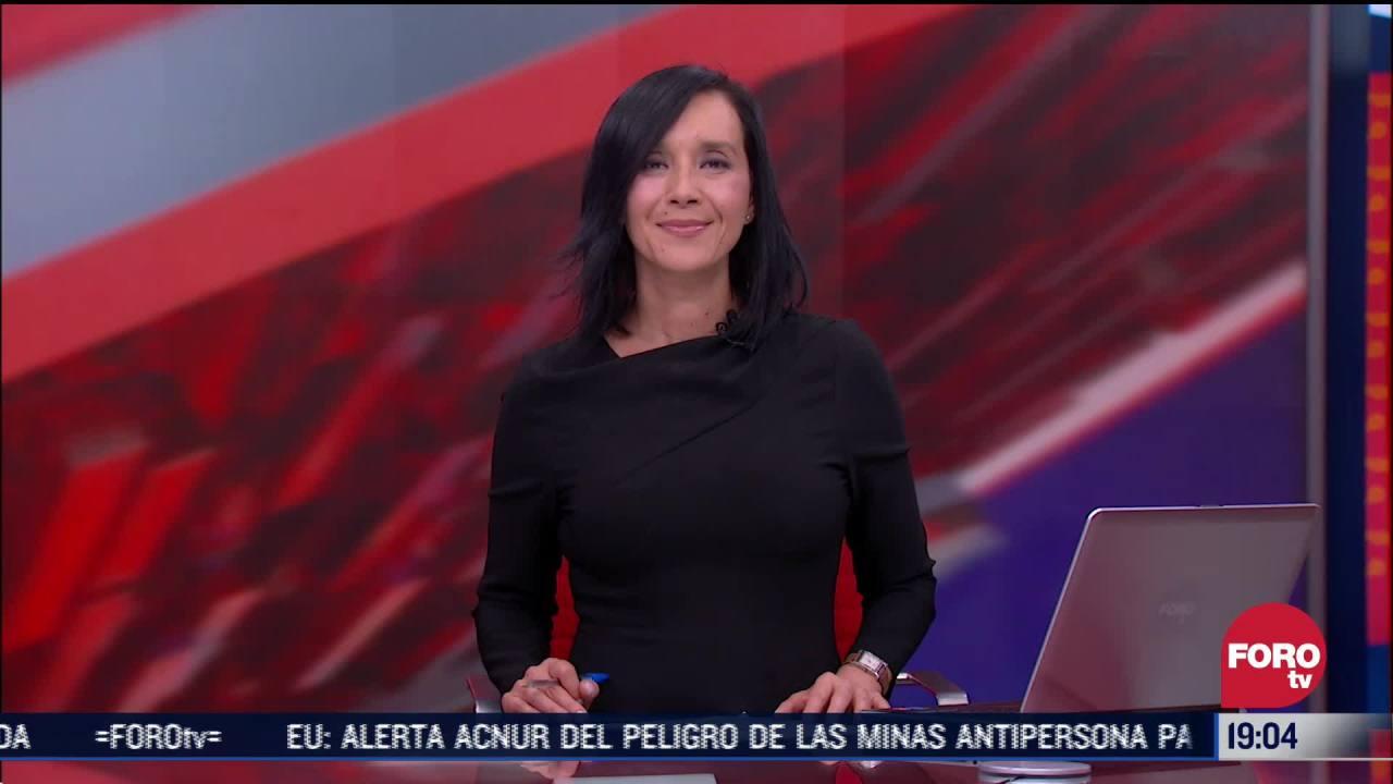 Las Noticias con Karla Iberia Programa completo del 28 de julio del 2020