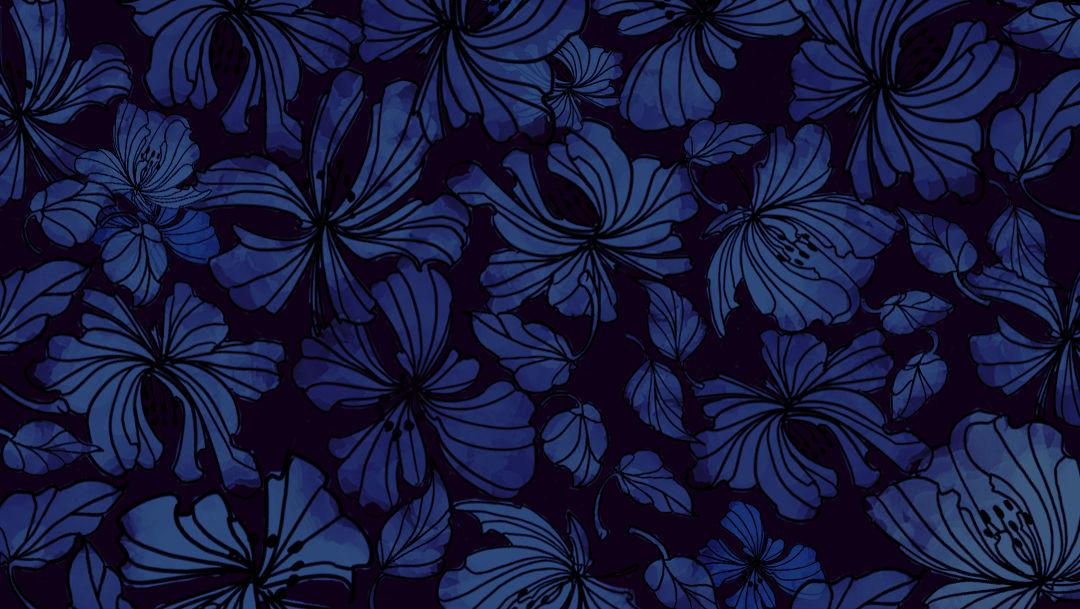 Encuentra 5 libélulas entre las flores