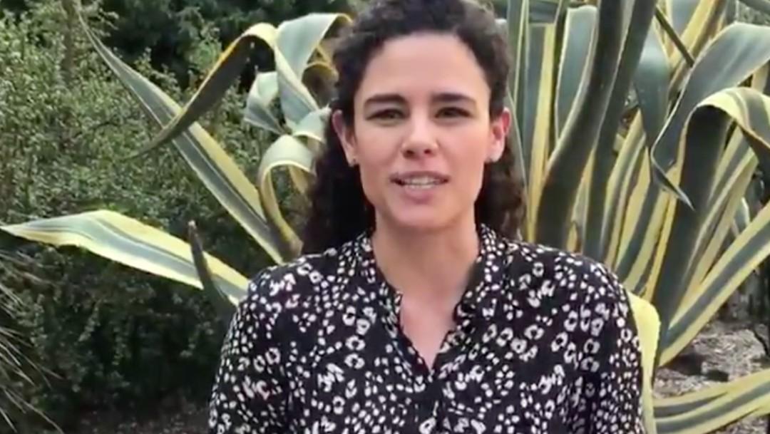 T-MEC impulsara a la economía mexicana: Luisa María Alcalde